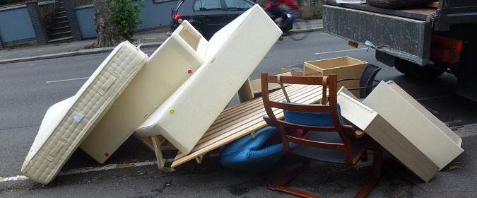 Furniture Disposal London Essex Hertfordshire Kent Same Day